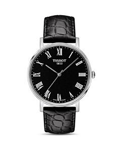 Tissot - Everytime Watch, 38mm