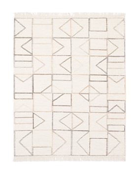 Jaipur - Satellite Alloy Geometric Area Rug Collection
