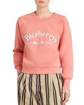 Burberry - Battarni Archive Logo Sweatshirt