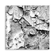 "Art Addiction Inc. - Crumble Wall Art, 24"" x 24"""