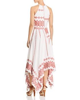Joie - Milanira Embroidered Maxi Dress
