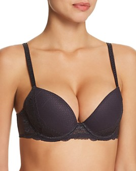 Simone Perele - Promesse Push-Up Convertible Underwire Bra