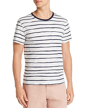 Oobe Foundry Striped Tee
