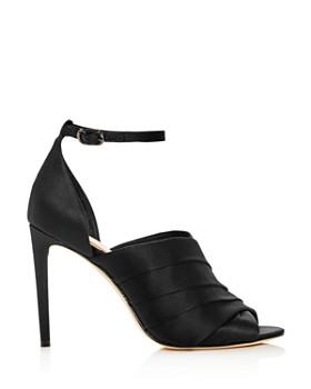 Imagine VINCE CAMUTO - Women's Rander Satin High-Heel Sandals