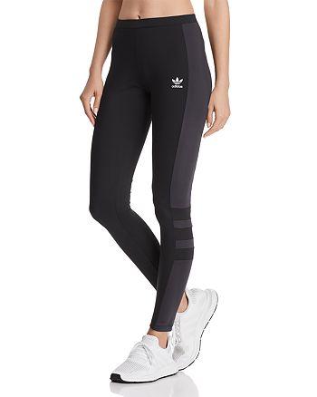 Adidas - Color-Block Leggings