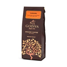 Godiva® Caramel 100% Arabica Ground Coffee - Bloomingdale's_0