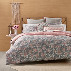 Sky Flora Bedding Collection - Bloomingdale's_0