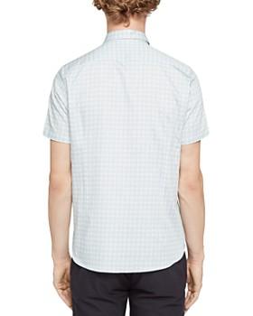 Ted Baker - Modmo Dot Circle Regular Fit Button-Down Shirt