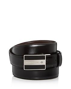 Montblanc Classic Line Meisterstück Reversible Leather Belt - Bloomingdale's_0