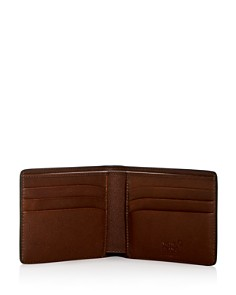 Montblanc - Meisterstück Sfumato Leather Bi-Fold Wallet