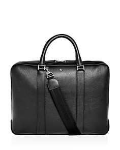 Montblanc - Leather Briefcase