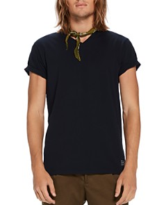 Scotch & Soda V-Neck Tee - Bloomingdale's_0