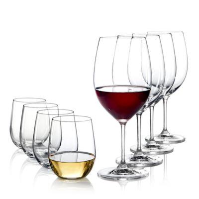 Vinum White Wine Glass, Set of 2