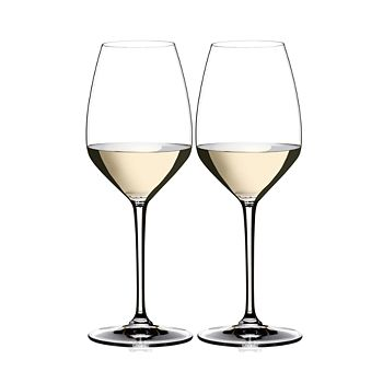 Riedel - Heart To Heart Riesling, Set Of 2