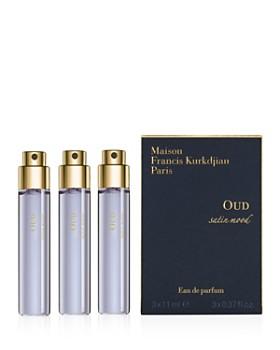 Maison Francis Kurkdjian - OUD satin mood Travel Spray Refill Set