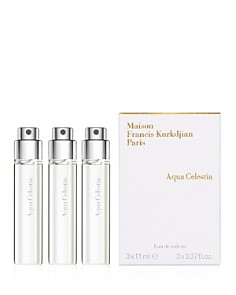 Maison Francis Kurkdjian Aqua Celestia Travel Spray Refill Set - Bloomingdale's_0