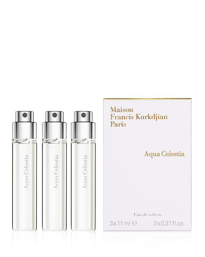 Maison Francis Kurkdjian - Aqua Celestia Travel Spray Refill Set