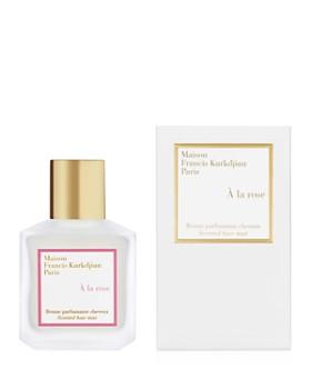Maison Francis Kurkdjian - À la rose Scented Hair Mist