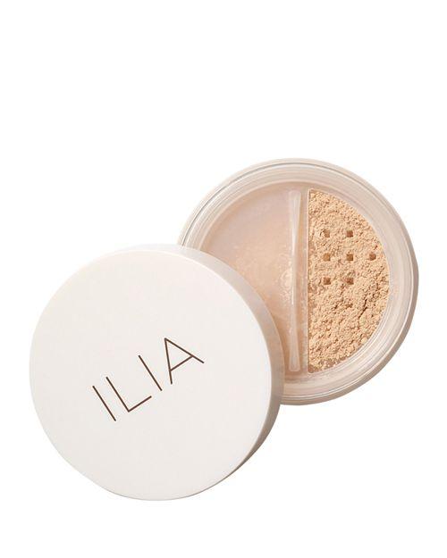 ILIA - Radiant Translucent Powder SPF 20