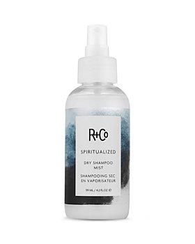 R and Co - Spiritualized Dry Shampoo Mist 4.2 oz.