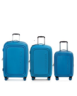 Mandarina Duck - Logo Duck Luggage Collection