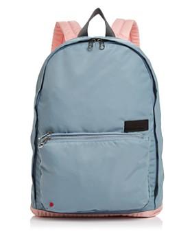 STATE - Lorimer Nylon Backpack