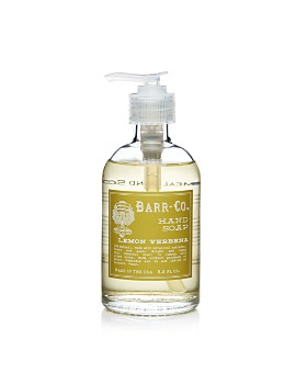 Barr-Co. - Lemon Verbena Liquid Hand Soap