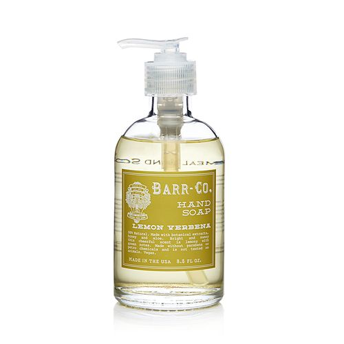 Barr-Co. - Lemon Verbena Liquid Hand Soap
