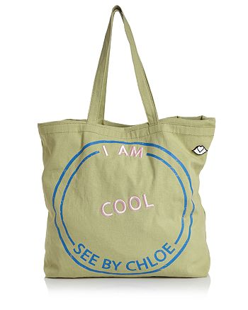 See by Chloé - Cool Large Tote