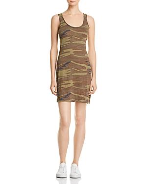 Alternative Camo Tank Dress