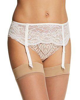 Simone Perele - Eden Lace Suspender Belt