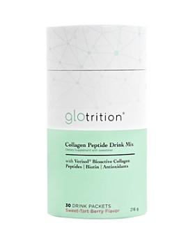 Glotrition - Collagen Peptide Drink Mix