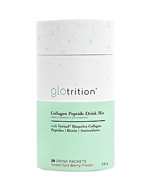 Glotrition Collagen Peptide Drink Mix