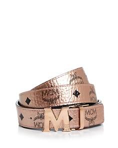 MCM Flat M Belt - Bloomingdale's_0