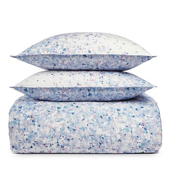 Sky - Confetti Floral Duvet Cover Set, Twin - 100% Exclusive