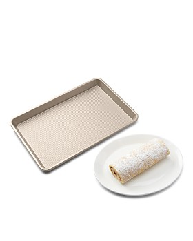 """OXO - Good Grips Nonstick Pro Jelly Roll Pan, 10"""" x 15"""""""