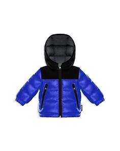 Moncler Boys' Roubaix 2-in-1 Puffer Vest & Jacket - Baby - Bloomingdale's_0