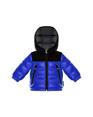 Moncler Boys Roubaix 2in1 Puffer Vest  Jacket  Baby