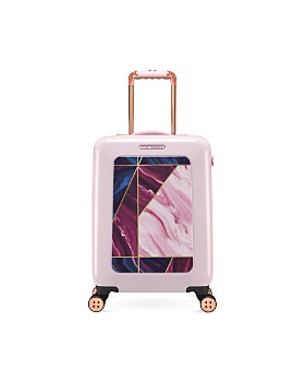 Ted Baker - Woman's Balmoral Small 4-Wheel Trolley