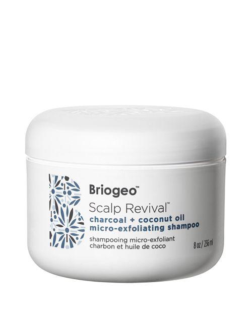 Briogeo - Scalp Revival Charcoal + Coconut Oil Micro-Exfoliating Shampoo