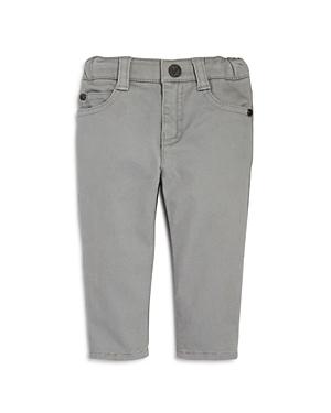 Armani Junior Boys' Stretch Slim-Fit Pants - Baby