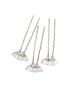 Brides and Hairpins - Kalliope Hairpins