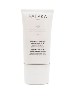 PATYKA Double Action Smoothing Scrub