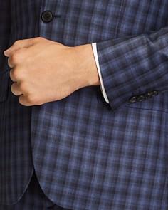 Paul Smith - Large Check Slim Fit Suit