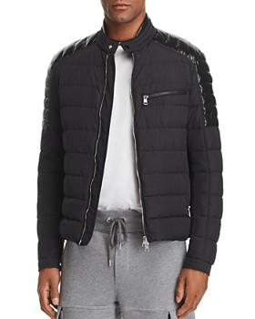 moncler jacket mens bloomingdales