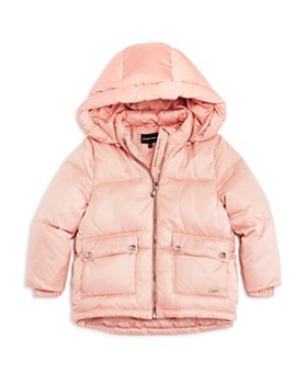477005ddcd4 Armani - Girls  Puffer Jacket - Little Kid