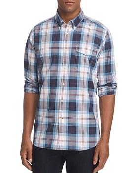 Barbour - Cabin Button-Down Shirt