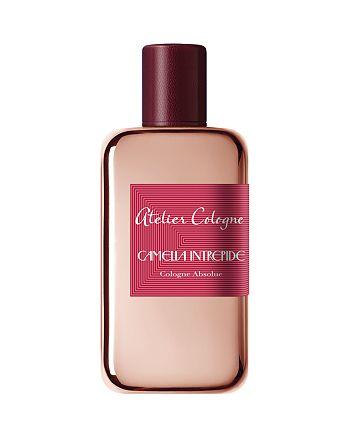 Atelier Cologne - Camélia Intrépide Cologne Absolue Pure Perfume 3.4 oz.