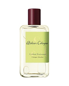 Atelier Cologne Cédrat Enivrant Cologne Absolue Pure Perfume 3.4 oz. - Bloomingdale's_0