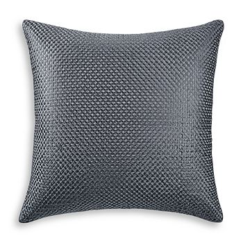 Hudson Park Collection - Woven Diamond Euro Sham - 100% Exclusive